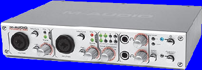 M-Audio Firewire